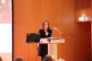 Dr. Annett Werner-Burgmann, Humboldt-Universität zu Berlin