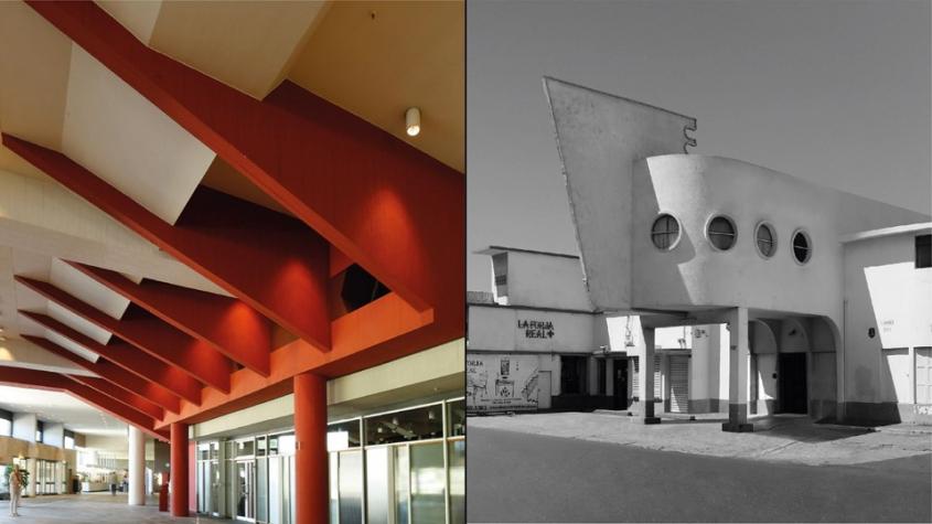 """Fotowettbewerb zur Ausstellung """"bau1haus trifft Hans Scharoun"""" anlässlich des Jubiläumsjahres """"100 JAHRE BAUHAUS"""""""