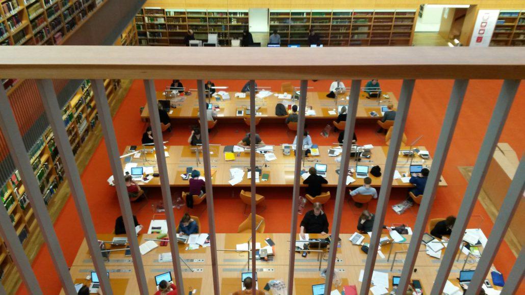 Staatsbibliothek zu Berlin-PK CC NC-BY-SA