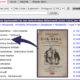 Online-Systematik für den Altbestand (Treffer wird durch ein Titelblatt demonstriert)