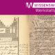 Mukhtasar al-Kafiya, gedruckt in St. Petersburg 1899 (l.); Kommentar zur Kafiya, arabische Handschrift von 1551 (r.)