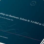 Cover des Berliner Faksimile 7, Sandra Caspers, Staatsbibliothek zu Berlin-PK - Lizenz: CC-BY-NC-SA-3.0