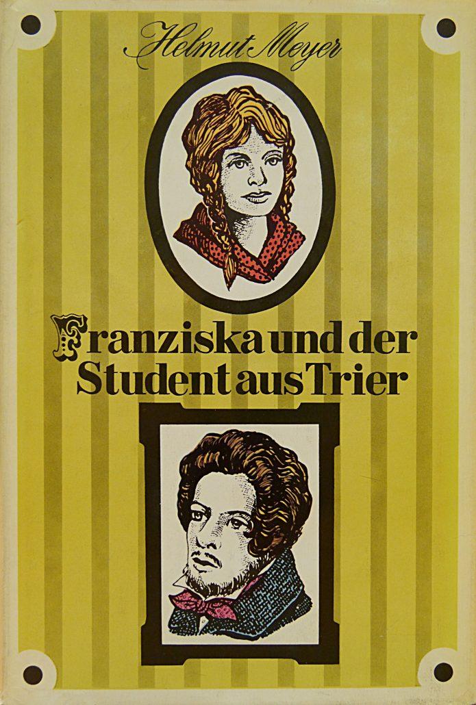 Franziska und der Student aus Trier