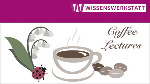 Coffee Lectures im Mai | SBB-PK CC BY-NC-SA 3.0