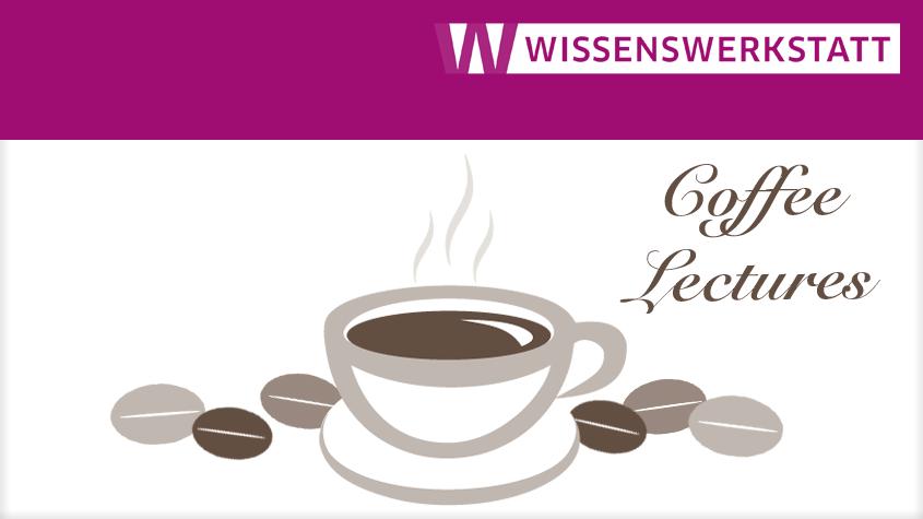 Coffee Lectures | SBB-PK CC BY-NC-SA 3.0