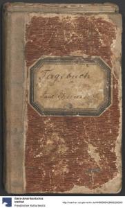 """Paul Ehrenreich: Tagebuch : [""""Zweite Schingu-Expedition"""" unter Leitung von Karl von den Steinen (23. Januar 1887 - 15. Mai 1888)] https://digital.iai.spk-berlin.de/viewer/image/1042494061/1/"""