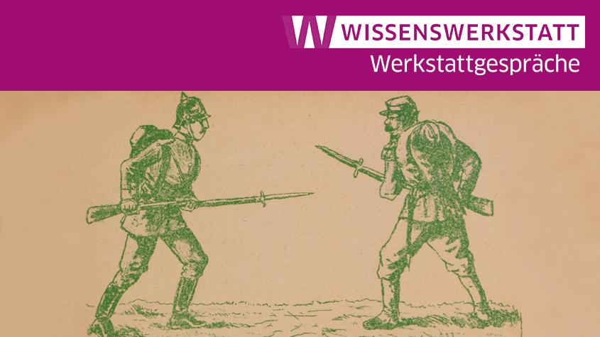 """Kriegsschauplatz 1914/1915"". 1915. Europeana Collections 1914-1918. SBB - SPK Public Domain Mark 1.0"