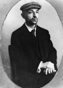 Eugen Leviné (1873-1919)