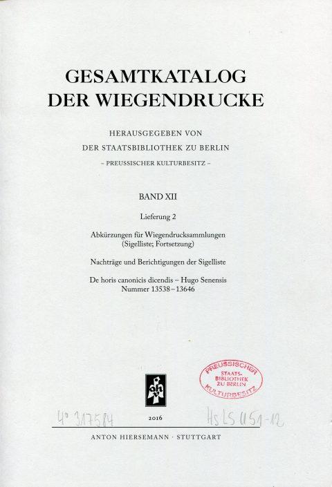 Gebrauch und Funktion handschriftlicher Überlieferung aus dem ...