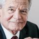 """Joachim Gauck liest aus seinem Buch: """"Toleranz - einfach schwer"""""""