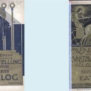 Cover aus den Digitalen Sammlungen der BSB. - Collage. - Lizenz: CC BY-NC-SA 4.0