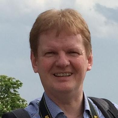 Olaf Hamann