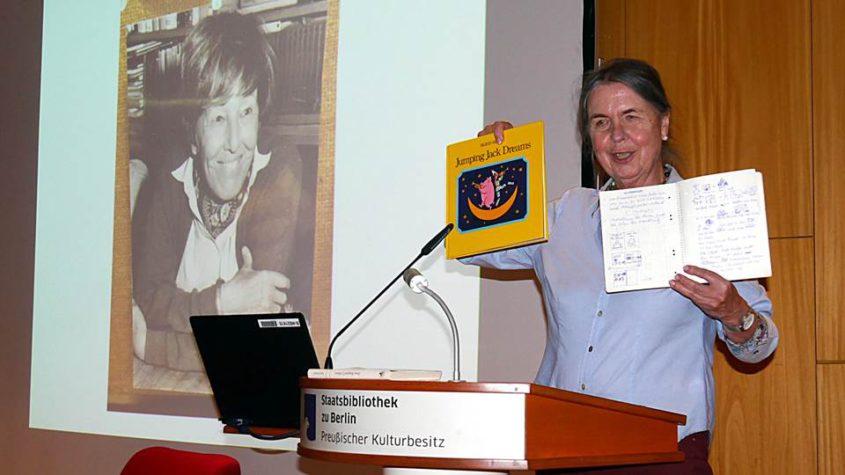 Brigitte Klemm-Neumann