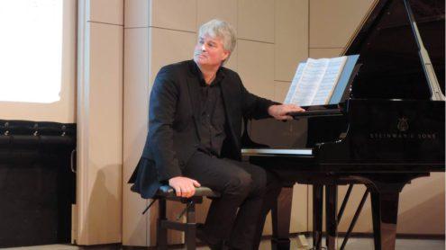 Pianist Holger Groschopp - Staatsbibliothek zu Berlin-PK - Silvia Faulstich CC BY-NC-SA 3.0