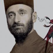 Komitas Vardapet, Copyright Silvina Der-Meguerditchian