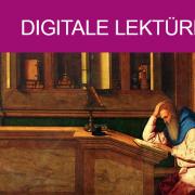 Der heilige Hieronymus im Studierzimmer. Vincenzo Catena, 1514 (Städel Museum). - Wikimedia Commons. Public Domain