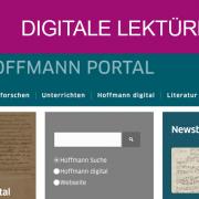 E.T.A. Hoffmann Portal
