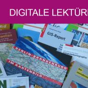 Digitale Lektüretipps - Bibliographia Cartographica