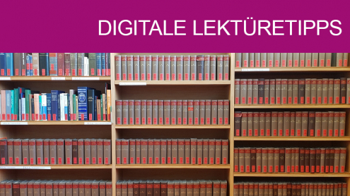Die 242 Bände der Oeconomischen Encyclopädie von Johann Georg Krünitz im Rara-Lesesaal im Haus Unter den Linden | SBB-PK CC BY-NC-SA 3.0