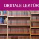 Die 242 Bände der Oeconomischen Encyclopädie von Johann Georg Krünitz im Rara-Lesesaal im Haus Unter den Linden   SBB-PK CC BY-NC-SA 3.0