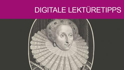 Hendrick Hondius: Porträt von Elizabeth I., Königin von England (1632). Rijksmuseum Amsterdam.