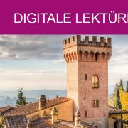 """Firmensitz des Bibliotheksdienstleisters """"Casalini Libri"""" im toskanischen Fiesole, mit freundlicher Genehmigung von Casalini Libri ©"""