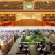 Lesesäle der Staatsbibliothek zu Berlin-PK - Lizenz CC BY-SA-NB
