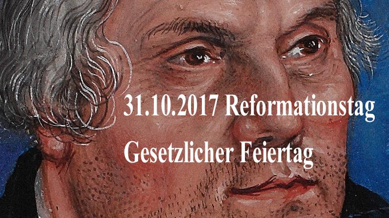 Luther-Porträt aus der Ebeleben-Bibel. Abteilung Historische Drucke. Lizenz CC-BY-NC-SA