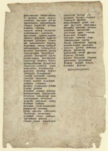 Registrum zu GW 4208, Bd. 1