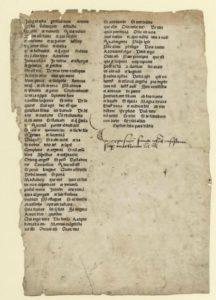 Registrum zu GW 4208, Bd. 2