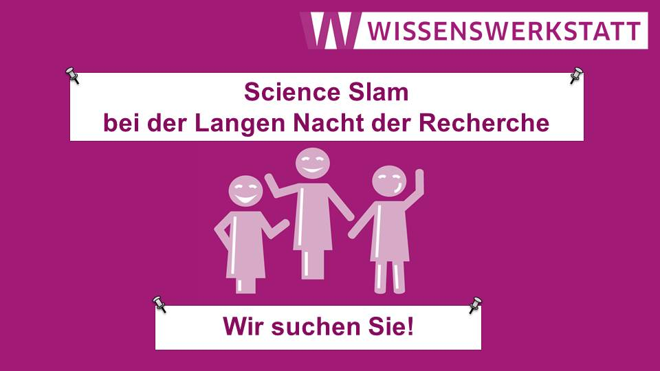 Science Slam | SBB-PK CC NC-BY-SA 3.0