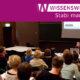 Vortragssituation im Hörsaal des Hauses Potsdamer Straße | SBB-PK CC-BY-NC-SA 3.0
