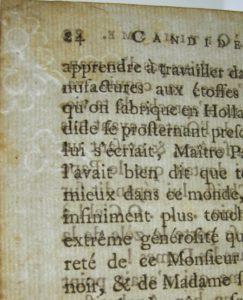 Voltaire Wasserzeichen 2