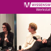Drei Perspektiven zum Hunger – Präsentation und Podiumsgespräch an der Staatsbibliothek (SBB-PK CC NC-BY-SA 3.0)