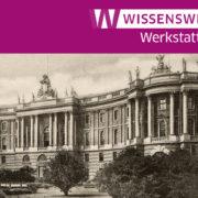 Die Königliche Bibliothek zu Berlin am Opernplatz. Ansicht von Unter den Linden/Ecke Opernhaus her (um 1900). © bpk/SBB-PK
