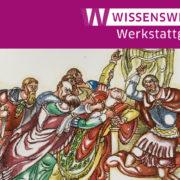 William Shakespeare: The Tragedie of Julius Caesar: Newly Printed from the First Folio of 1623. London, 1925. SBB-PK: Abt. Historische Drucke, Signatur: 4° Zc 5841-6: KD. Public Domain