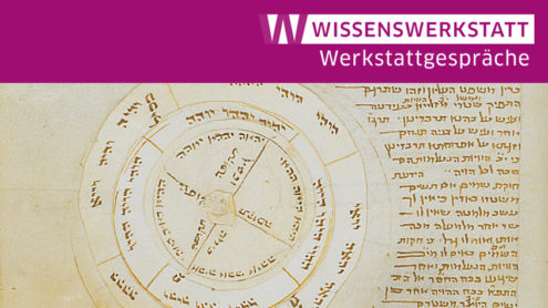 Kabbalah Phillipps 1392 – Orientabteilung SBB-SPK