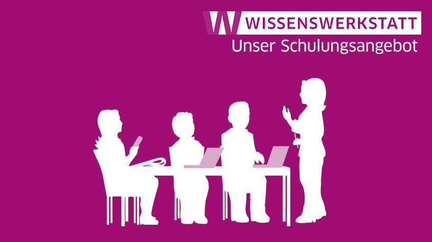 Wissenswerkstatt Schulung (SBB-PK CC BY-NC-SA 3.0)