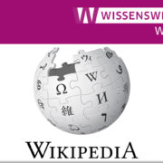 Wikipedia Logo V2 Wordmark / https://de.wikipedia.org/wiki/Datei:Wikipedia-logo-v2-wordmark.svg, CC BY-SA 3.0 https://creativecommons.org/licenses/by-sa/3.0/deed.en
