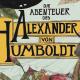 Buchpräsentation Wulf: Die Abenteuer des Alexander von Humboldt am 28.3.2019