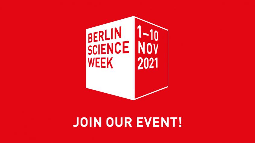 Berlin Science Week 2021