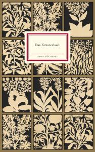"""Cover von """"Das Kräuterbuch"""""""