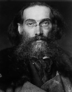 Gustav Landauer (1870-1919)