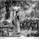 Im Kindergarten. Von Otto Piltz. - In: Daheim : ein deutsches Familienblatt mit Illustrationen ; 1906/2(1906)34. - S. 7. - Signatur in HAB: ZA 4° 27 ; CD B 24